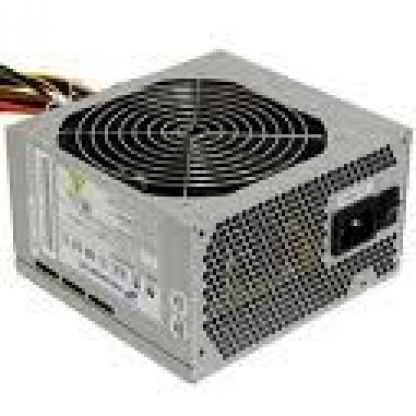 Fortron Power Supply  Захранване FSP500-60GHN 85+, bronze sert 500W,rev.2.0,Active , 120mm fan, 24 pin конектор,230V