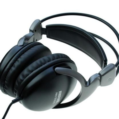 Слушалки  MAXELL PRO Studio 6000 Digital headphones с големи наушници 2
