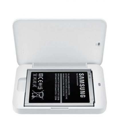 Samsung Extra Battery Kit EB-K500AE - батерия и захранване за Samsung Galaxy S4 Mini 2