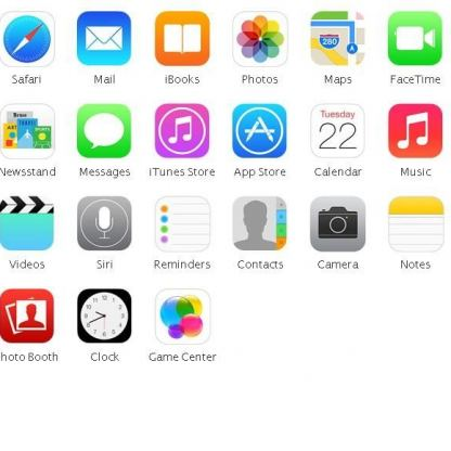 Apple iPad Mini Retina Display Wi-Fi, 16GB, 7.9 инча (бял-сребрист) 2