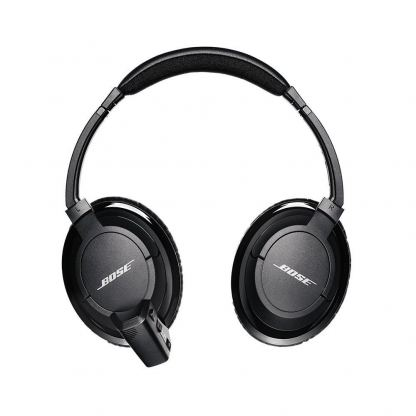 Bose AE2W Bluetooth Headphones - блутут слушалки за iPhone, iPad, iPod и мобилни устройства с Bluetooth 3