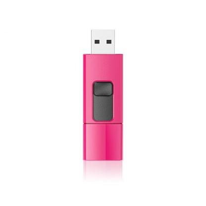 Silicon Power Ultima U05 Peach 8GB USB 2.0 флаш памет 2