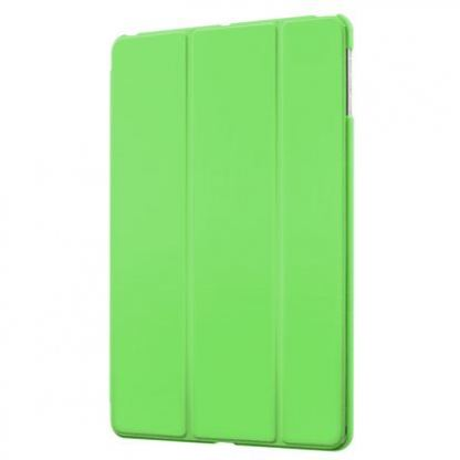 SwitchEasy CoverBuddy - кейс за iPad Air (съвместим с Apple Smart cover) - зелен 2