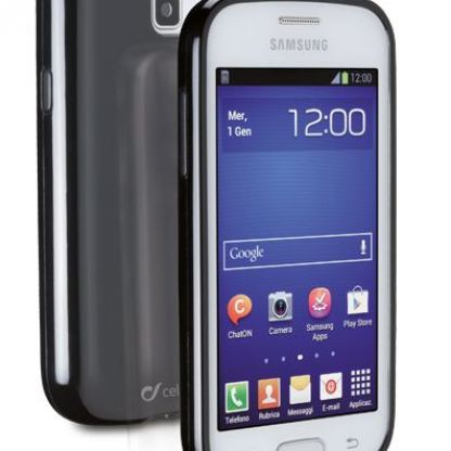 Shocking case Samsung Galaxy Trend lite S7390