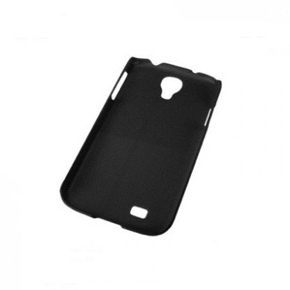 Rock Naked Shell Case - поликарбонатов кейс за Nokia Lumia 820 (черен) 2