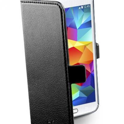 Book Essential Samsung Galaxy S5 черен 2