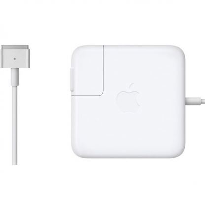 Apple 85W MagSafe 2 EU - захранване за MacBook Pro Retina Display (bulk)