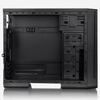 Кутия Thermaltake CA-1A8-00M1NN-00 Urban S1 Black 2