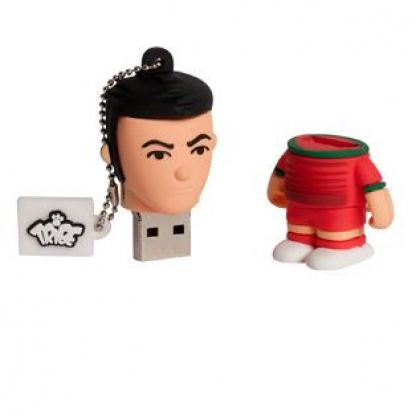 USB Tribe World Cup 2014 Portugal High Speed USB 2.0 Flash Drive 4GB - флаш памет 4GB 2