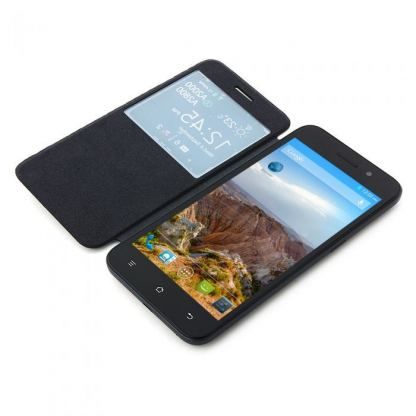 "GSM PRIVILEG A2800 8-core 2xSIM Android 4.2 IPS 5"" бял или черен цвят 14"