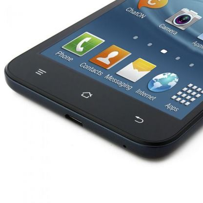 "GSM PRIVILEG A2800 8-core 2xSIM Android 4.2 IPS 5"" бял или черен цвят 6"