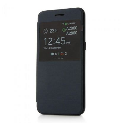 "GSM PRIVILEG A2800 8-core 2xSIM Android 4.2 IPS 5"" бял или черен цвят 5"