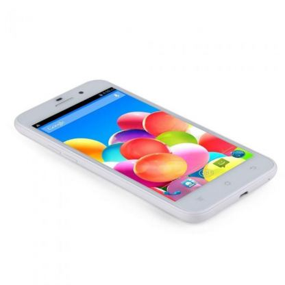 "GSM PRIVILEG A2800 8-core 2xSIM Android 4.2 IPS 5"" бял или черен цвят 2"