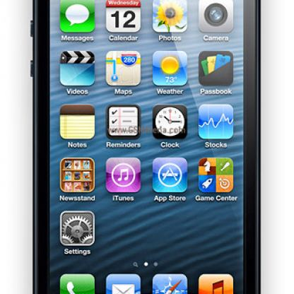 Фолио за iPhone 5 antiCRASH