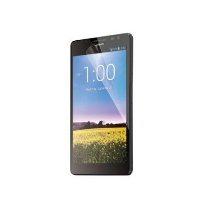 Trendy8 Screen Protector - защитно покритие за дисплея на Huawei Ascend Mate 7 (2 броя)