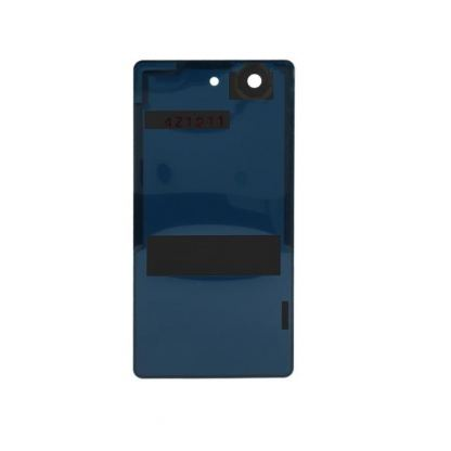 Sony BackCover - оригинален заден капак за Sony Xperia Z3 Compact (бял) 2
