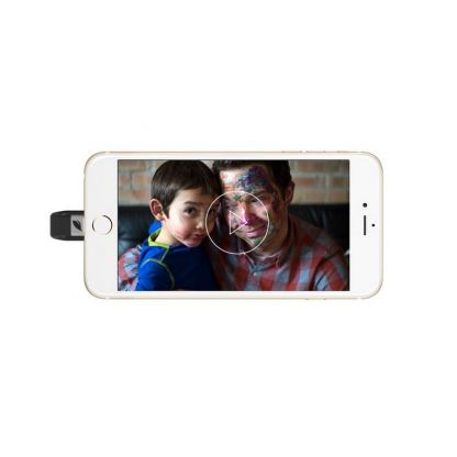 Leef iBRIDGE Mobile Memory 128GB - външна памет за iPhone, iPad, iPod с Lightning (128GB) 2