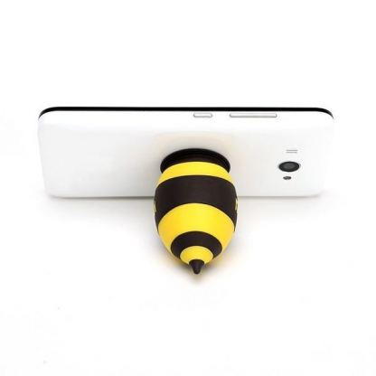 Xiaomi Bee Mobile Stand - вакуумна поставка за iPhone 6, 6 Plus, Galaxy S6, Note 4, One M9, Sony Z4 и мобилни телефони 2