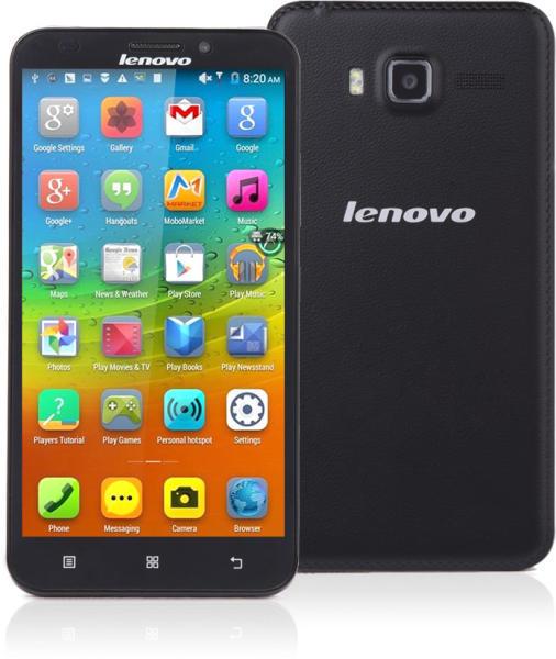 Lenovo A916 на ниска цена от Sim.bg