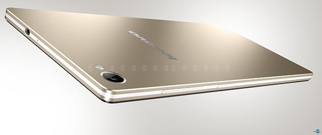 Lenovo VIBE X2 Pro златист Gold цена
