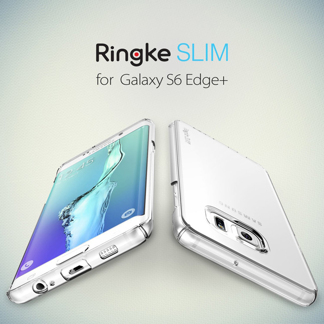 Ringke Кейс за Samsung Galaxy S6 Edge Plus