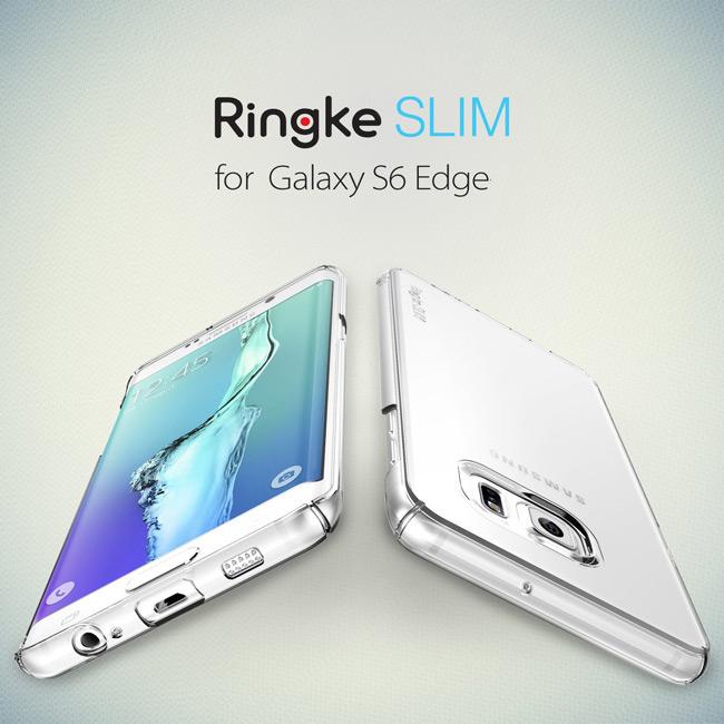 Ringke Кейс за Samsung Galaxy S6 Edge